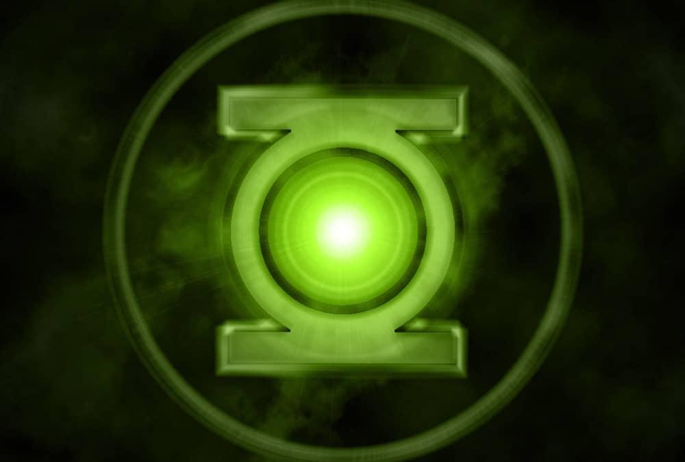 El primer Linterna Verde (parte 1)