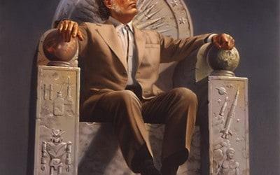 La verdad y la mentira de las predicciones de Isaac Asimov