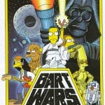 Star Wars Simpsons