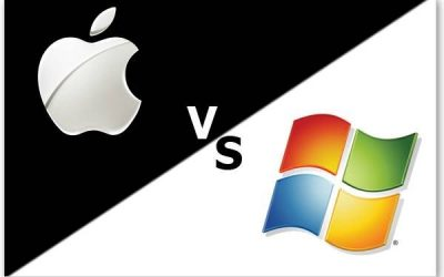 Ya les dije que odio Windows. PC VS MAC