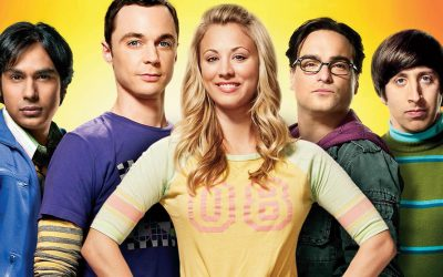 Smart is the new Sexy, Big Bang Theory