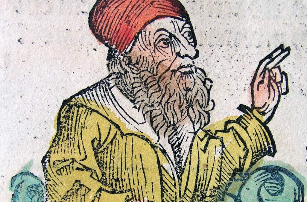 Anaxágoras: El primer mártir de la ciencia