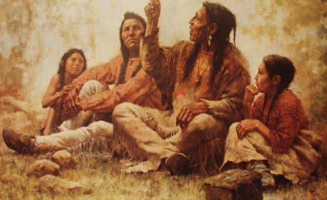Acerca de profecías Hopi