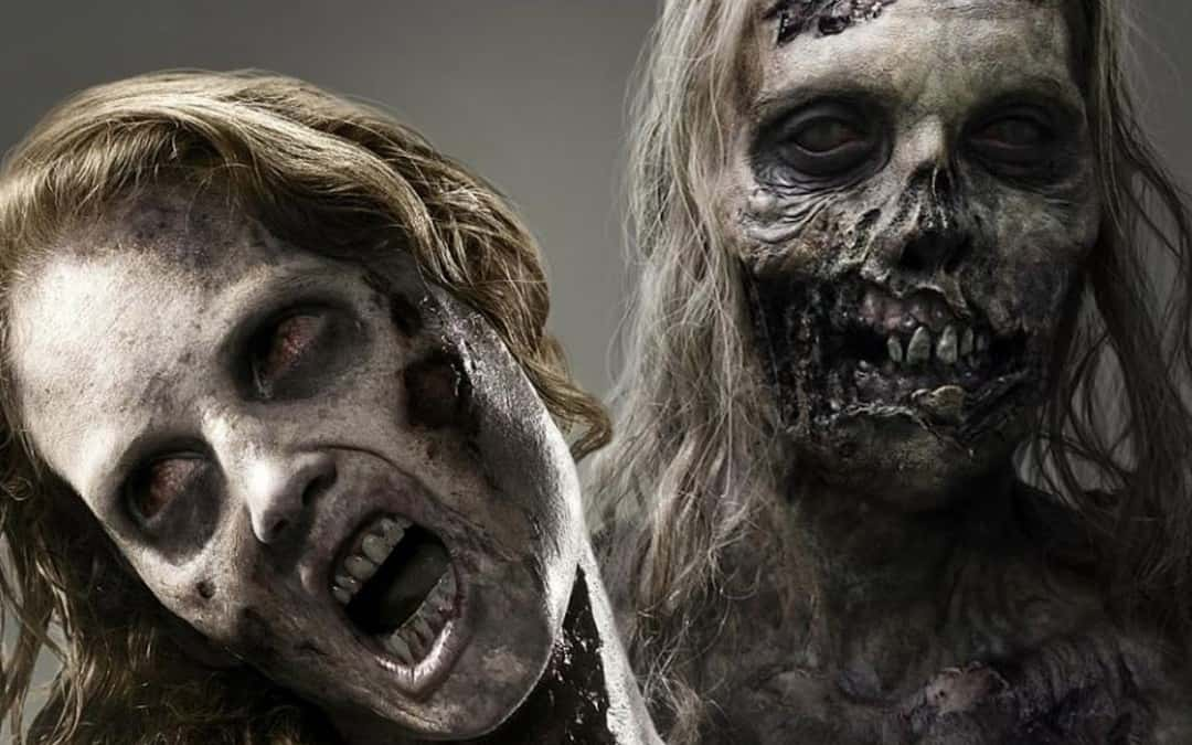 Walking Dead 4ta temporada trailer