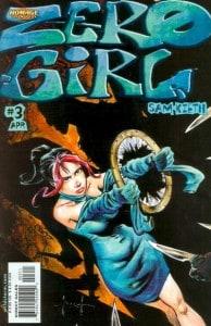 Zero Girl