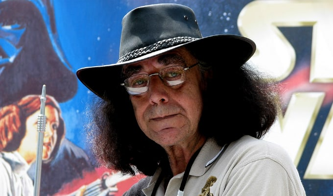 PETER MAYHEW Y CHEWBACCA VUELVE A 'EPISODIO VII'