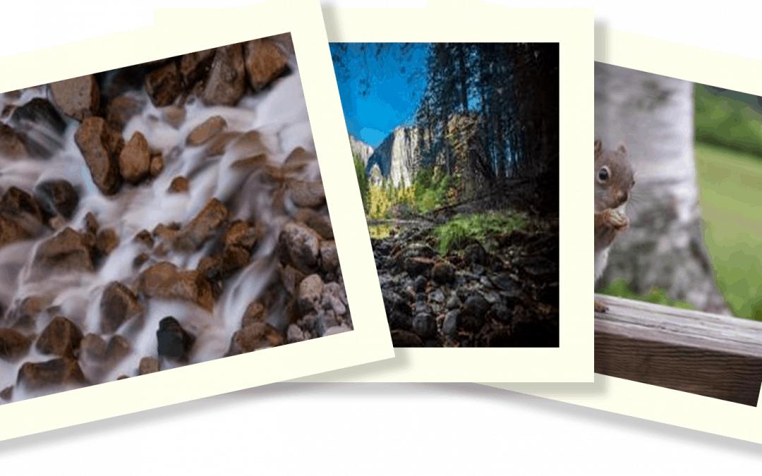 CSS abanico de Imagenes