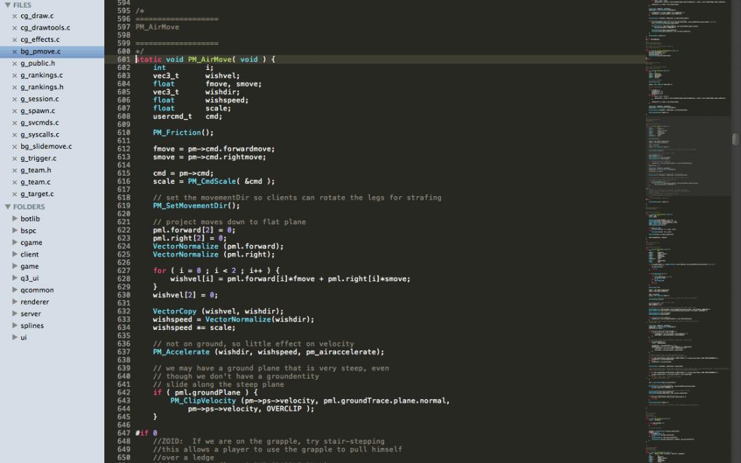 Instalando y Configurando Sublime Text 2