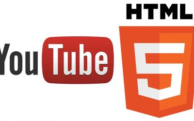Youtube con HTML 5, al final Jobs Tenia Razón.