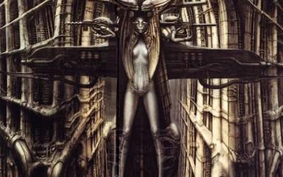 Los Dioses de  H.P. Lovecraft