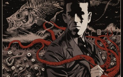 ¿Quien es Howard Phillips Lovecraft?