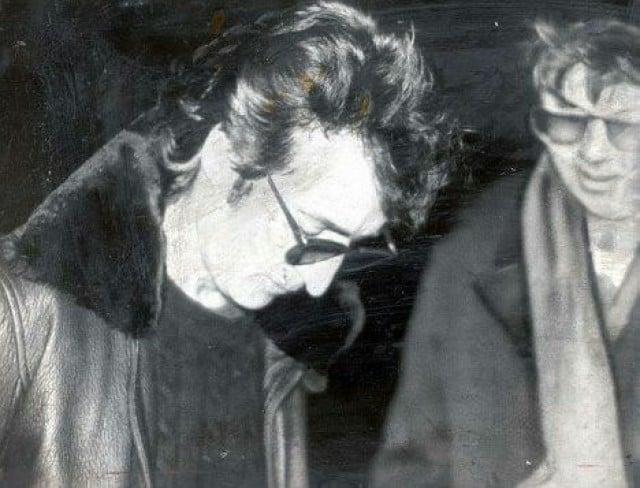 ¿Sabes porque asesinaron a John Lennon?