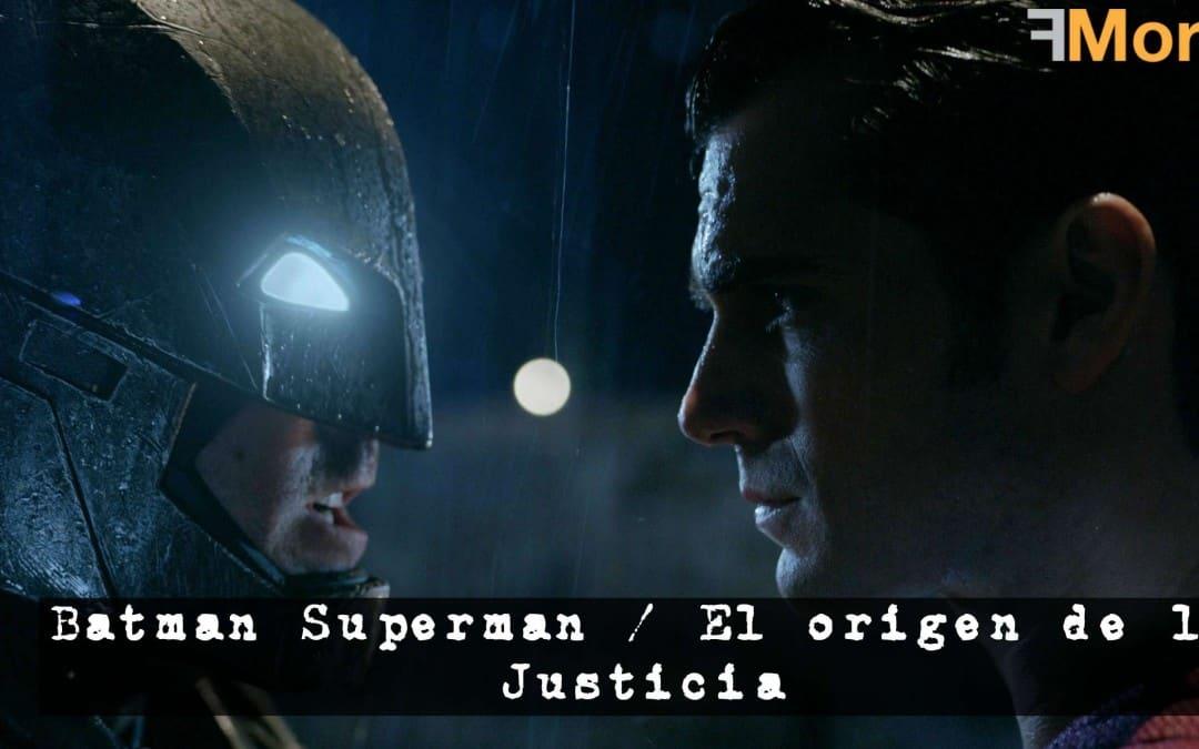 Batman Superman, mi crítica personal de la pelicula