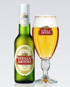 Cerveza Belga Pale Lager