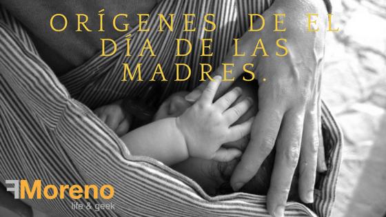 Orígenes  de el día de la madre