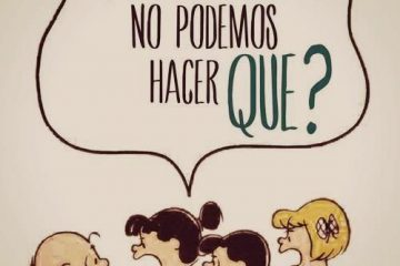 equidad charlie brown
