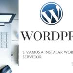 5. Wordpress Curso