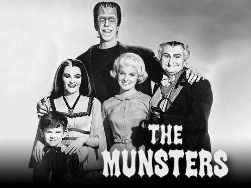 familia monster