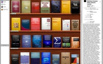 Delicious Library en tu MAC