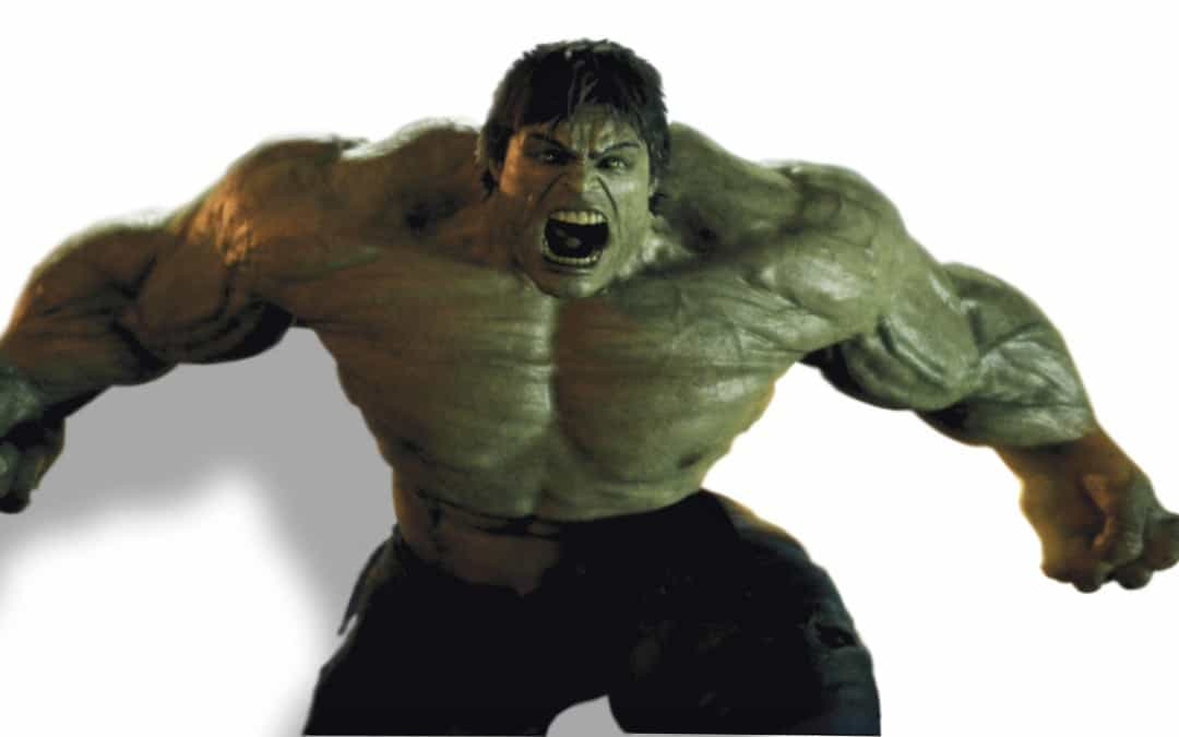 The Incredible Hulk  la pelicula