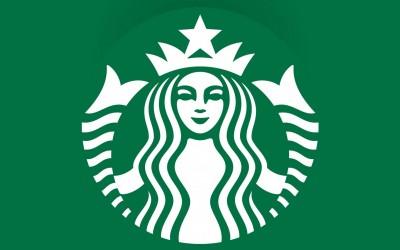 Logo de Starbucks, para quienes se lo han preguntado..