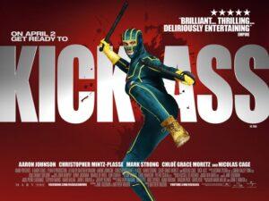 Kickass5