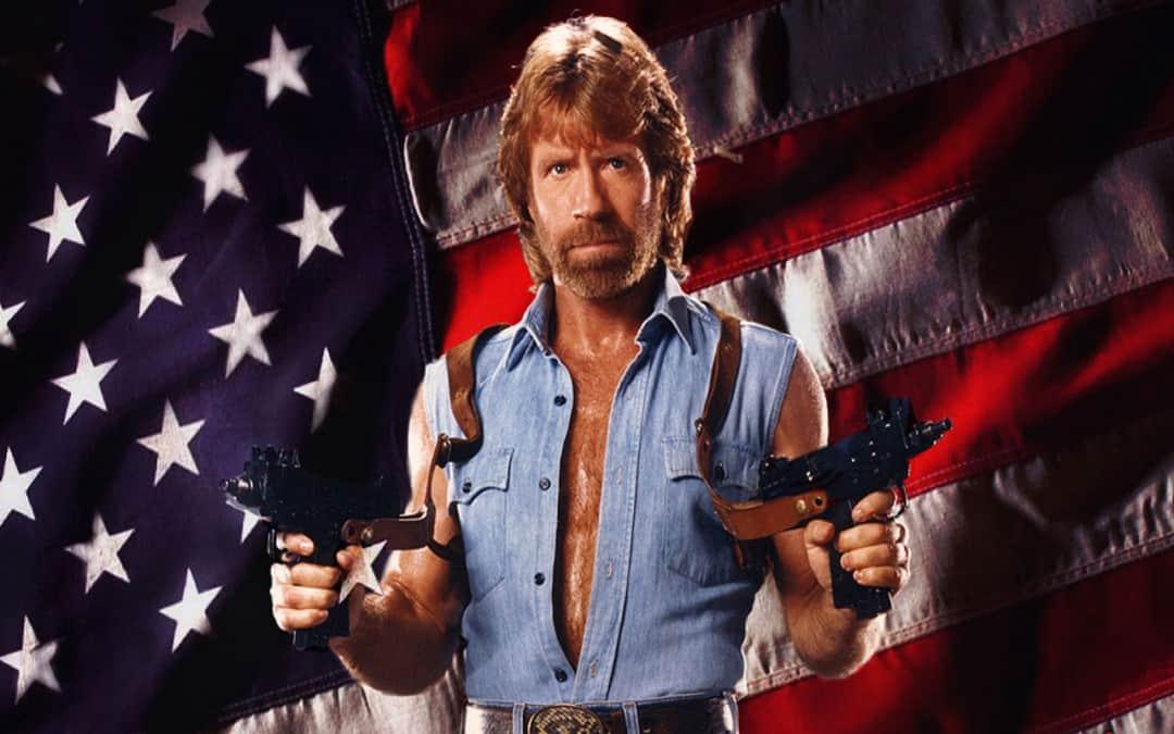 Efecto Chuck Norris y sus derivaciones