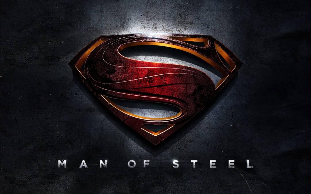 Superman, EL hombre de acero