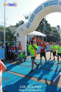 carrera DOLPHY 2013