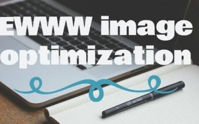 Optimizar las imagenes de WordPress con EWWW Image Optimizer