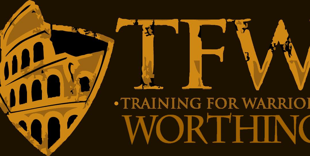 8 week Training For Warriors, cambiando vida.