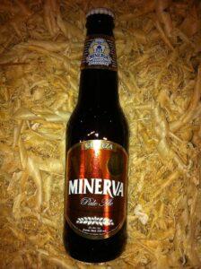 MInerva Pale Ale Mexico