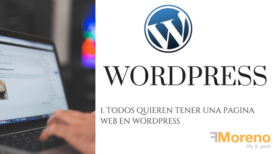 1. Wordpress Curso
