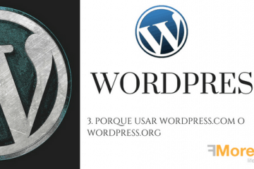3. Wordpress Curso