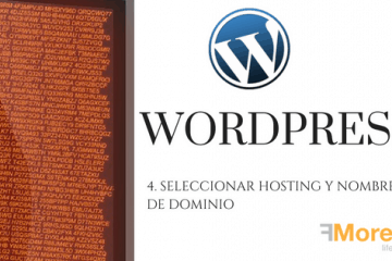 4. Wordpress Curso