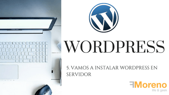 5. Wordpress Curso